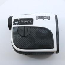 Bushnell Medalist Laser Golf Rangefinder w/ Carry Case and Battery RNG-11D