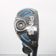 PING G 3 Hybrid 19 Degrees ALTA 70 Stiff Flex Headcover Right-Handed 59728G