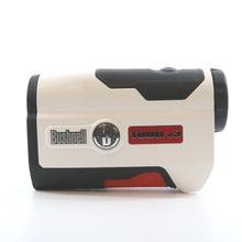 Bushnell Tour V3 Laser Golf Rangefinder w/ Carry Case,Cover, and Battery RNG-20D