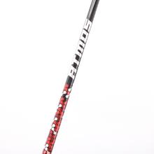 Fujikura Atmos Red 5 Driver Graphite Shaft Senior TaylorMade Adapter Tip 59928A