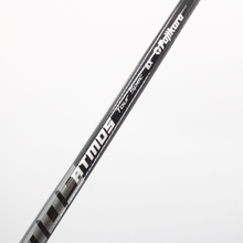 Fujikura ATMOS TOUR SPEC Black 6X Shaft X-Stiff w/Cobra F9 Adapter Tip 60001G