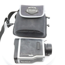 Bushnell Pinseeker 1500 Laser Golf Rangefinder w/ Carry Case RNG-28D