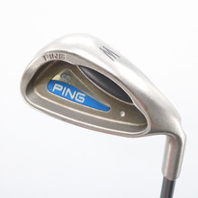 Ping G2 Pitching Wedge Silver Dot Graphite TFC 100 Stiff Flex 59983A