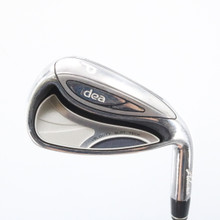Adams Women's IDEA P Pitching Wedge Graphite Shaft Ladies Flex 50g 59836D