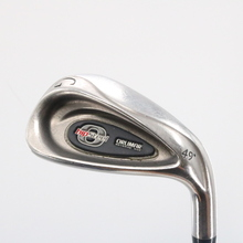 Orlimar HipSteel A U G Gap Wedge 49 Degrees Graphite Shaft Right-Handed 59860D