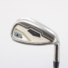 Adams Idea Tech V4 Hybrid Iron Women's P Pitching Wedge Graphite Ladies 59869D
