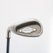 Callaway Golf Big Bertha X-12 Pitching Wedge Graphite Ladies Left-Handed 59876D