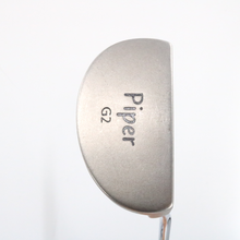 Ping G2 Piper Putter Black Dot 35 Inches Steel Right-Handed 60130A