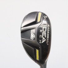 Adams Idea Tech V3 5 Iron Hybrid Graphite Shaft Senior Flex Right-Handed 60074G