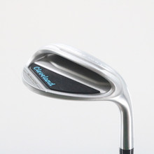 Cleveland Women's Smart Sole 3S Wedge Graphite Shaft 50g Right-Handed 60215D