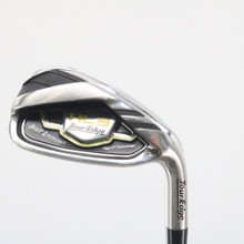 Tour Edge Hot Launch 3 Individual 7 Iron Graphite Regular Right-Handed 60226D
