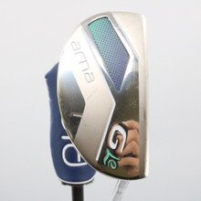 Ping GLe Arna Putter 33 Inches Black Dot Headcover Right-Handed 60174A