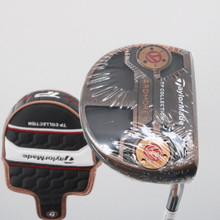 TaylorMade TP Collection Black Copper Ardmore 1 Putter 35 Inches Headcver 60404A