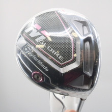 2019 TaylorMade M Gloire Driver 12.5 Degrees Ladies Flex Headcover 60300G
