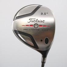 Titleist 905T Pro Titanium Driver 9.5 Degrees Fujikura Speeder Stiff Flex 60415A