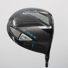 2019 Cobra F-MAX Superlite Offset Driver 15 Degrees Women's Ladies Flex 60424A