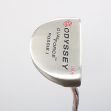Odyssey Dual Force Rossie I Putter 35 Inches Steel Right-Handed 60466A