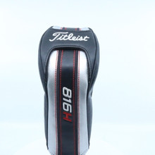 Titleist 816H Headcover Hybrid Cover Only HC-2151D