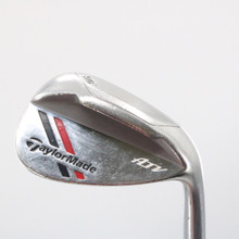 TaylorMade ATV Wedge 56 Degrees N.S. Pro Stiff Flex Right-Handed 60706D
