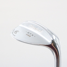 Cleveland 588 RTX 2.0 Tour Satin Wedge 54 Deg 54.10 Dynamic Gold Steel 60732D