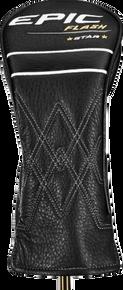 2019 Callaway Epic Flash Star Fairway Wood Headcover Only ID Wheel HC-2100W