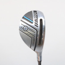 Adams Idea 3 Hybrid Bassara 55 Graphite Stiff Flex Right-Handed 60553G