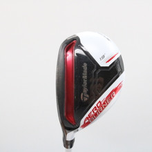 TaylorMade AeroBurner 3 Rescue 19 Degrees Matrix Regular Flex Left-Handed 60554G