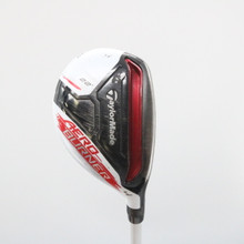 TaylorMade AeroBurner 4 Rescue 22 Degrees Matrix Speed Rul-Z Stiff Flex 60619A