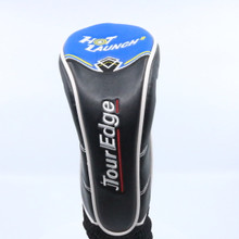 Tour Edge Hot Launch2 Fairway Wood Cover Headcover Only HC-2110W