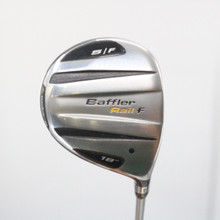 Cobra Baffler Rail F 5 Wood 18 Degrees Fujikura Motore Senior Flex 60647A