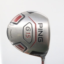 PING G15 Driver 10.5 Degrees Graphite TFC 149D Regular Flex Right-Handed 60659A