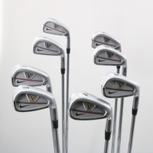 Nike VR Forged Split Cavity Back 3-P Iron Set Steel Rifle 5.0 Regular 60674A