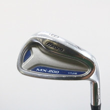 Mizuno MX-200 Individual 9 Iron Graphite 60g Regular Flex Right-Handed 60900D