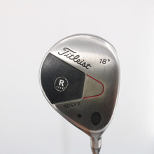 Titleist PT 906F2 5 Fairway Wood 18 Degrees Graphite 4375 Regular Flex 60694A