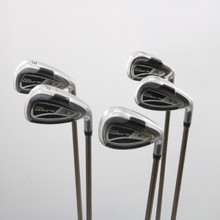King Cobra S9 Iron Set 8-P,G,S Graphite Design YS Shaft Senior Flex 60971A