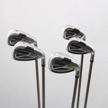 King Cobra S9 Iron Set 8-P,G,S Graphite Design YS Shaft Senior Flex 60971A