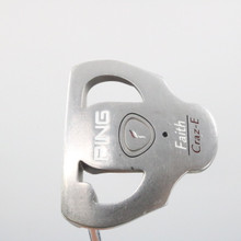 Ping Faith Craz-e Putter Black Dot 33 Inches Steel Left-Handed 60973A