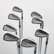 Ben Hogan Apex Plus Iron Set 3-E True Temper Dynamic Gold S300 Stiff Flex 60866G