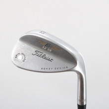 Titleist SM4 Tour Chrome Vokey Wedge 52 Degrees 52.08 Steel Right-Handed 60944D