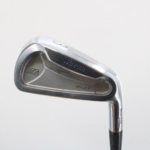 Mizuno MX-23 Individual 3 Iron Steel Dynalite Gold Stiff Right-Handed 60954D