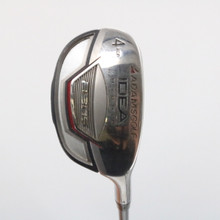 Adams Idea A3OS Boxer 4 Hybrid ProLaunch Platinum Lite Senior Flex 61008A