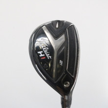 Titleist 818 H1 Hybrid 21 Degrees Tensei Red Regular Flex Right-Handed 61015A