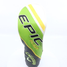 Callaway Epic Flash Fairway Wood Cover Headcover Only HC-2118W