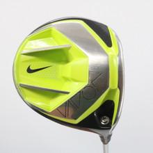 Nike VAPOR Speed Adjustable Driver Fubuki 50 Stiff Flex Right-Handed 61082A