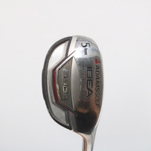 Adams Idea A3OS Boxer 5 Hybrid ProLaunch Platinum Lite Graphite Senior 61196D