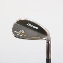 Mizuno MP T Series Black Nickel Wedge 53 Deg 53.08 Dynamic Gold 61205D