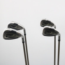 King Cobra S9 Iron Set 7-P Graphite Design YS Shaft Senior Flex 61287A