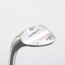 Cobra Trusty Rusty Rust Wedge 59 Degrees Graphite 60g Senior Left-Handed 61490D