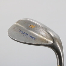Hopkins Golf CJ 1 Lob Wedge 60 Degrees NS Pro Modus3 Steel Stiff Flex 61402G