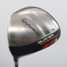 TaylorMade Burner Superfast Driver 10.5 Degrees Matrix Regular Flex LH 61443G